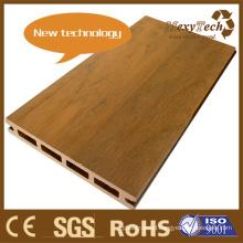 New Technology, Color Grain, Wood Plastic Composite.