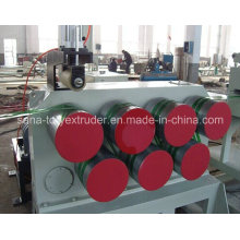 PET/PP Strapping Band Extrusion Machine Line