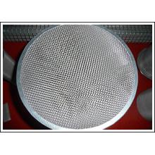 Disco de filtro SUS304