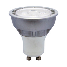 Power LED spot GU10-4X1w 2835SMD 4W 300lm AC175 ~ 265V