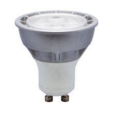 Power LED Spotlight GU10-4X1w 2835SMD 4W 300lm AC175 ~ 265V