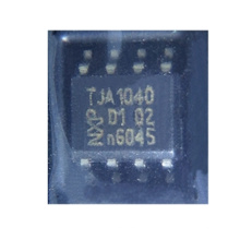 High speed CAN transceiver 8-SOIC T/R RoHS  TJA1040T