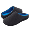 Breathable And Warm Men's Slippers