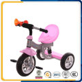 Pedal Power Steel Frame Baby Tricycle Children Bicycle