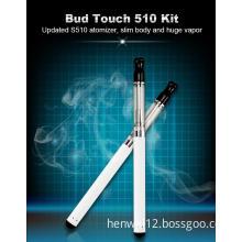 Wholesale 510 e cigarette single kit 510 vape starter kit