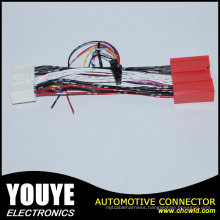 Electric Connector Wiring Harness for Mazda