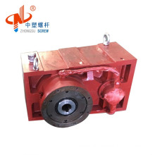 Factory Direct ZLYJ Series Speed Increase Gearbox Reducer For Single Screw Barrel
