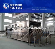 300bph 3 Gallon Water Filling Machine / Bucket Filling Machine