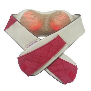 Deep Kneading Massage shawl met timer Heat