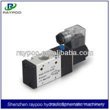 Воздушный электромагнитный клапан 12v dc
