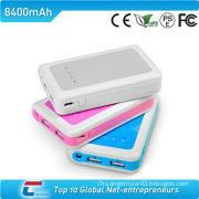 Rechargeable mobile phone battery charger with Torch Function