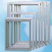 Aluminium Mesh Frames voor zeefdruk