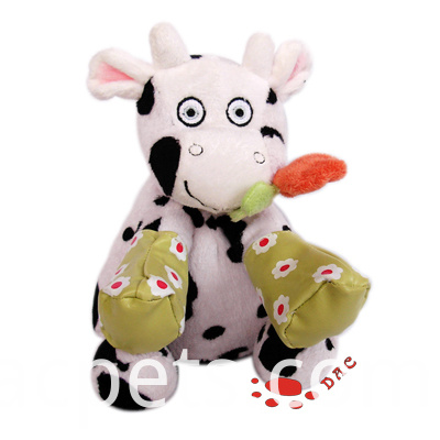 milk cow plush