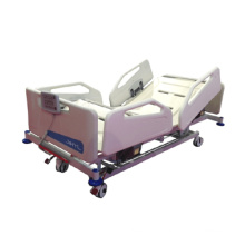 New Designed ABS Electric Five Functions Hospital Bed (XH-17)