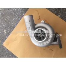 Fengcheng mingxiao turbocharger 4917800500 для модели 4D31-3 в продаже