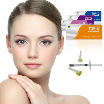 Acheter de l'acide dermique hyaluronique 2 ml BDDE Technology Pure Cross Linked Eye Rides Ha Fillers