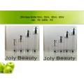 Jy102-29 30ml flacon Airless de comme avec n'importe quelle couleur