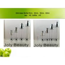 Jy102-29 60ml flacon Airless de comme avec n'importe quelle couleur