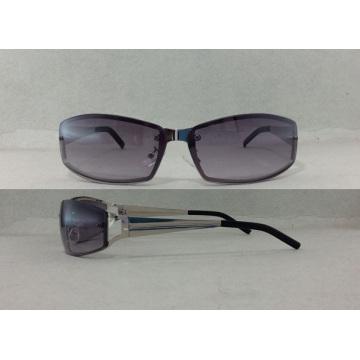 New Fashion Design Metal Frame Sun Glasses M01157