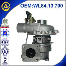 IHI RHF5-WL84 TURBO PARA FORD RANGER MAZDA B2500 2.5 TDI