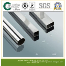 JIS SUS430 30inch Stainless Steel Seamless Pipe