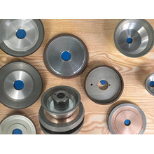 Diamond Wheels and CBN Wheels, Grinding Wheels