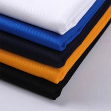 "T / C 65/35 32 * 32 130 * 70 2/1 57/58 ""Dacron Polyester Cotton Twill white bleached fabric textile textile UK"