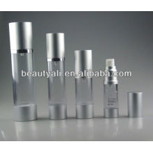 AS cosmetic airless bottle