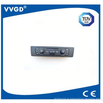 Interruptor de controles aquecedor automático para BMW E81 E87