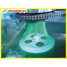 Plastic Net Machine