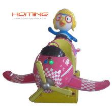Happy Astronaut Kiddie Rides (hominggames-COM-394)