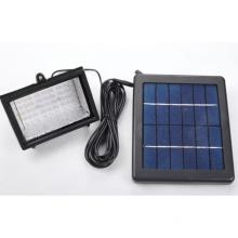 Dust to dawn solar flood light with Sensor for Garden