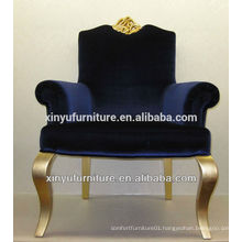 French style armchair leisure arm sofa chair XY2495