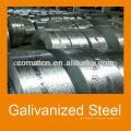 Hot Dip Galvanized Steel HDGI