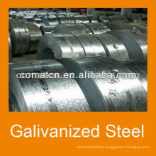 Hot Dip Galvanized Steel HDGI