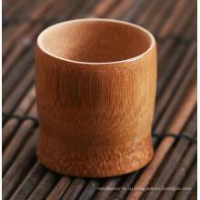 Новый дизайн Hot-Sell натуральный бамбуковый стаканчик / кружка (BC-BC1001)