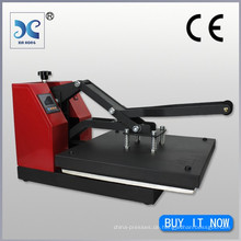 Trade Assurance Manual Sublimation Gebrauchte T-Shirt Druckmaschine