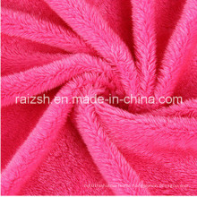Beiji Rong Polyester Velvet Cloth of Toys Blankets, Knitted Fabrics