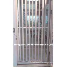 Bon et qualité pour plier les prix des portes de patio