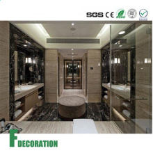 High Glossy UV Marble Wall Panel