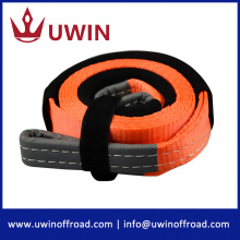 Tree Saver Strap 4wd recovery tow strap