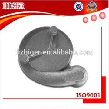 CAD drawing to die casting mold