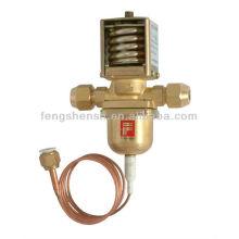 PWV3 / 8G -ML regulador de presión de agua del refrigerador de alta presión ajustable