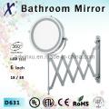 Hotel LED espejo de baño (D631)