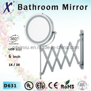 Hotel LEVOU banho espelho (D631)