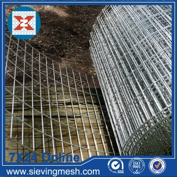 Mesh Weld Stainless Steel