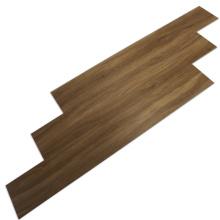Plancher d'ingénierie en chêne massif naturel imperméable et durable