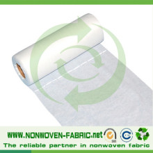 Easy Split Perforation Nonwoven Fabrics