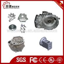 6061 Aluminium-Druckguss-Service / Stahl-Druckguss-Service / Metall-Druckguss Herstellung