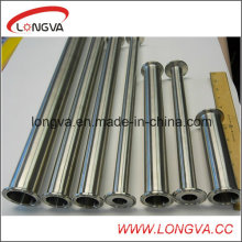 Stainless Steel Sanitary Pipe Fitting Tri-Clamp Spool